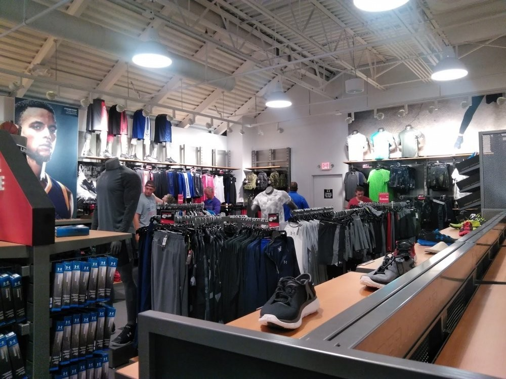 Under Armour Factory House 15f15ff5804a